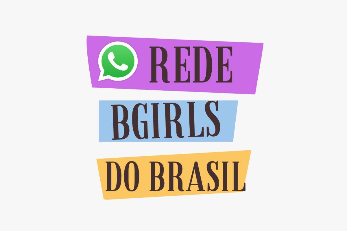B-Girls brasileiras se unem no WhatsApp e provam: Elas têm a força!