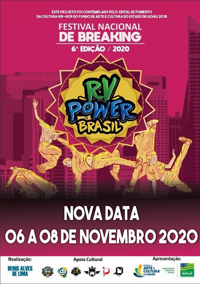 RV Power Brasil