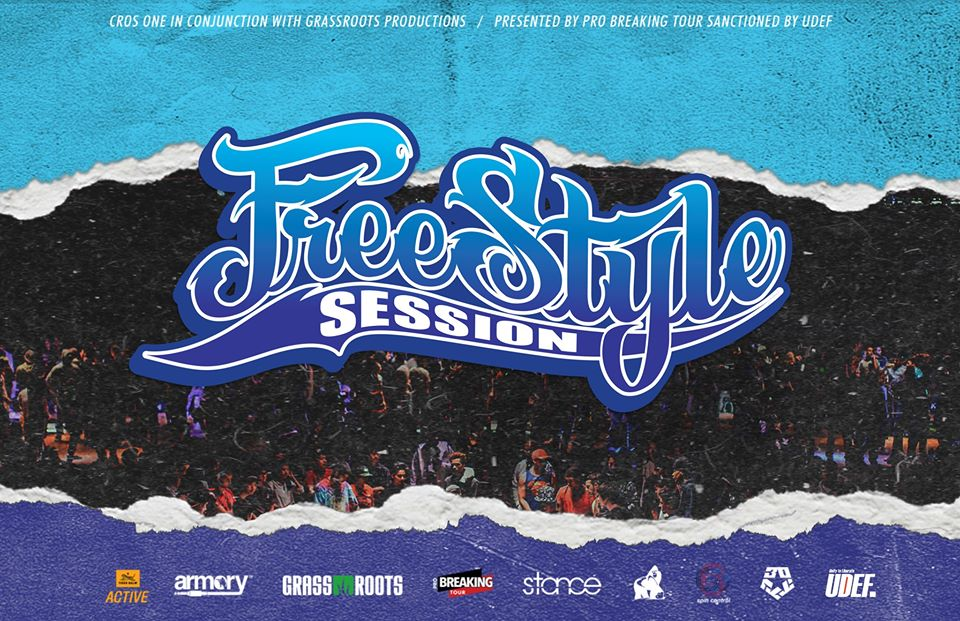 Freestyle Session 2020 - 5x5