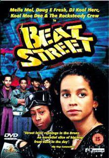 "Filme ""Beat Street"" faz aniversário"
