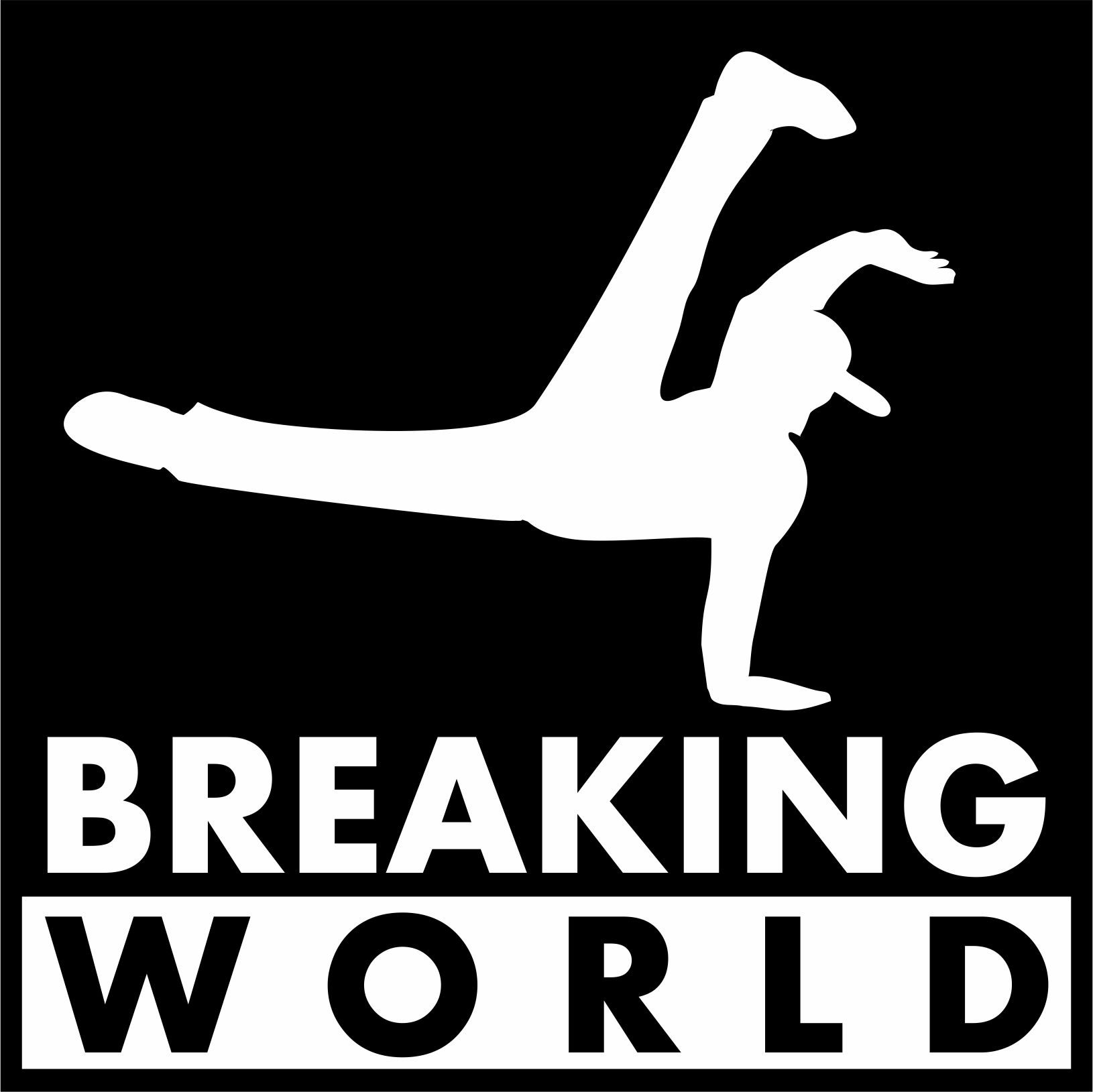 Breaking World