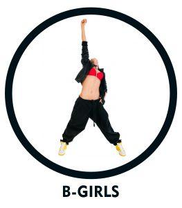 B-Girls