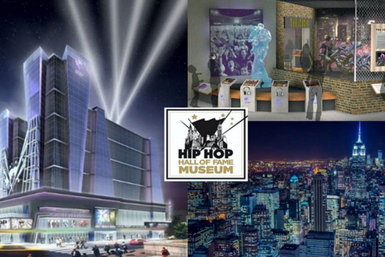Em 2023 Hip-Hop vai ganhar museu no Bronx, em Nova York