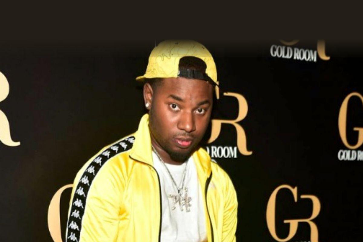 Morre o Rapper Lil Marlo em Atlanta vítima de um atentado