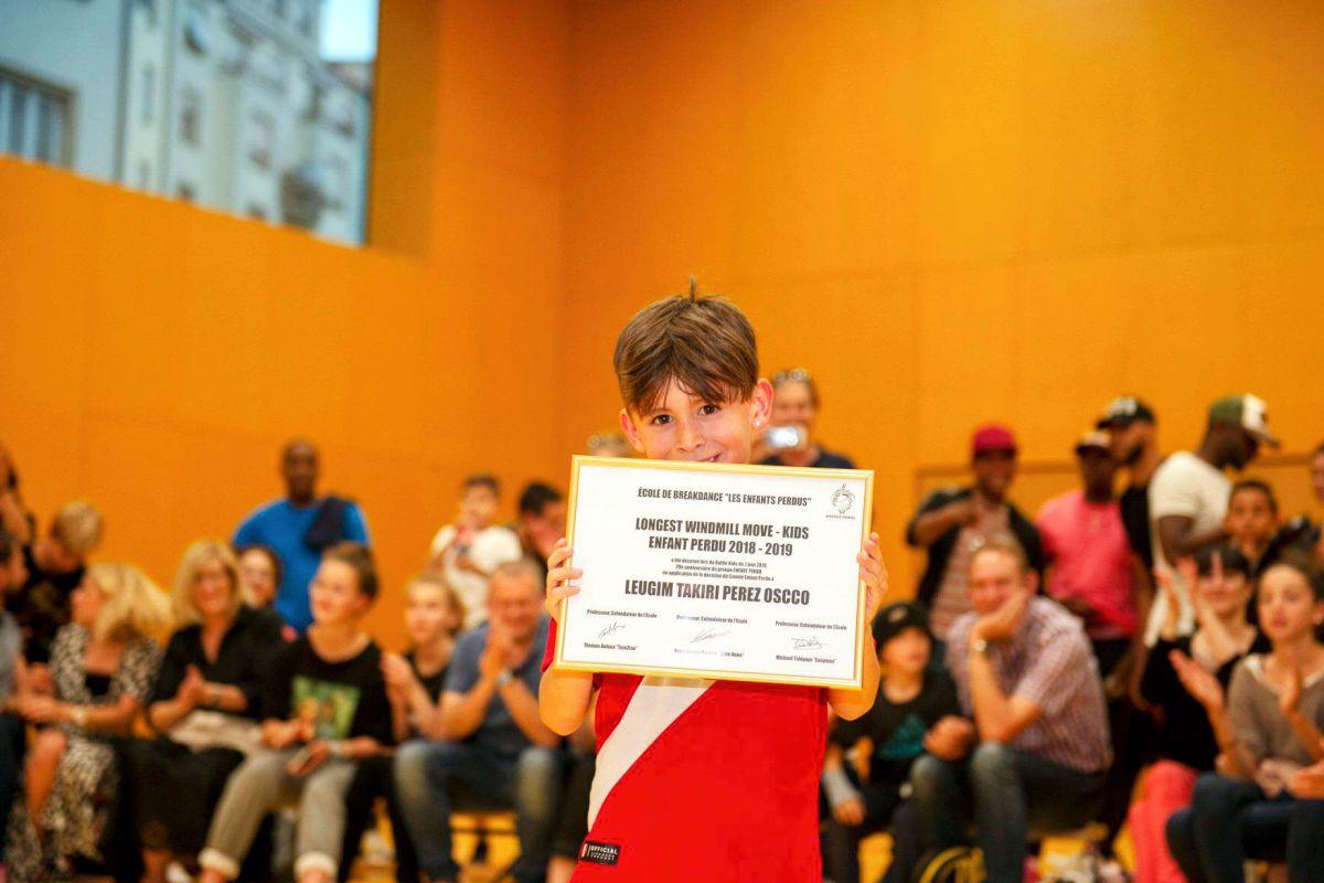 Campeonatos on-line revelam crianças do Breaking espalhadas pelo mundo