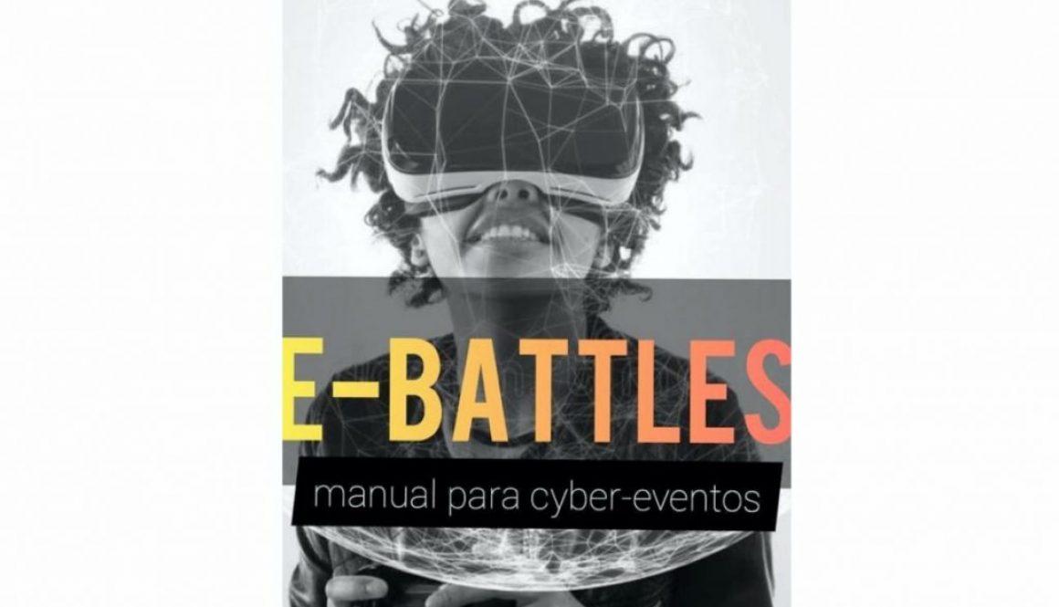Manual para Cyber Eventos dá dicas para quem pretende participar de campeonatos on-line