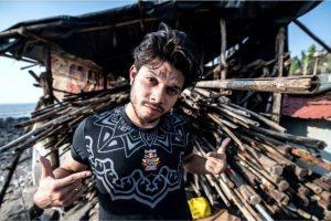 Conheça a história do B-Boy nordestino que da dança fez asas e representou o Brasil na Índia