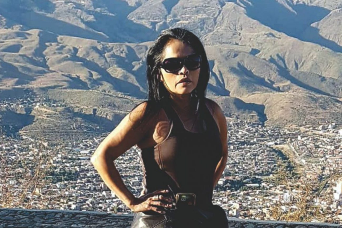 Kika Maida: a primeira B-Girl brasileira