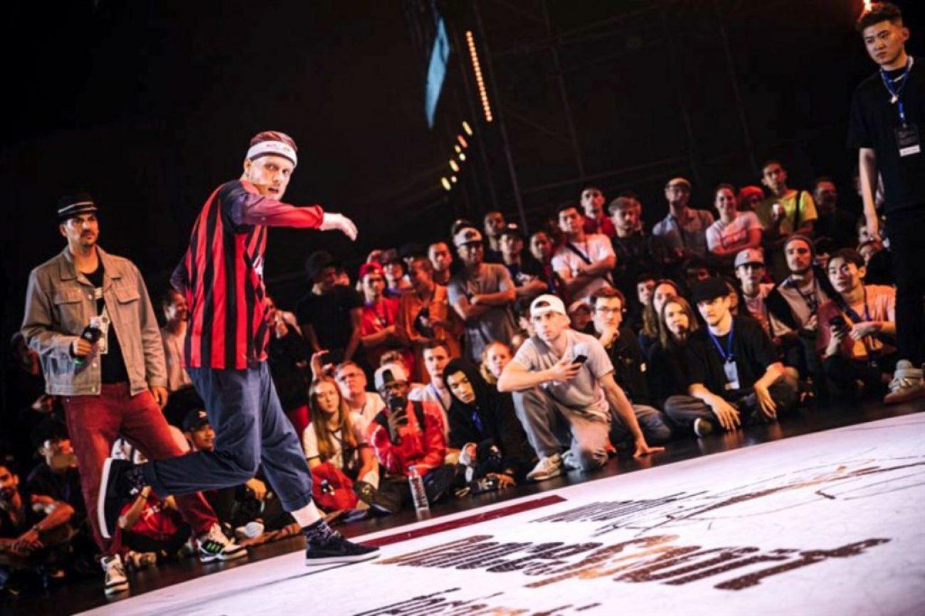 World Dance Sport Federation anuncia nova data para o Campeonato Mundial de Breaking em 2021
