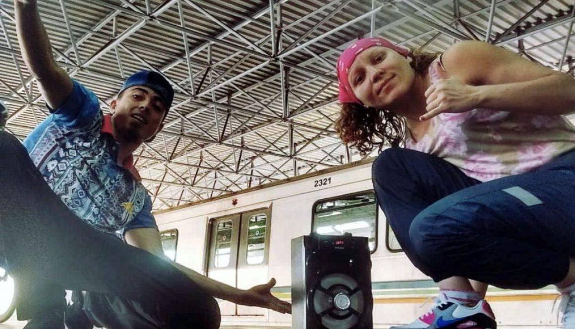B-Boys e B-Girls mostram o Nordeste que todos deviam conhecer