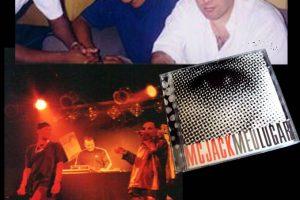 PRODUZINDO O DISCO DE MC JACK E SHOW BLEN BLEN 2001
