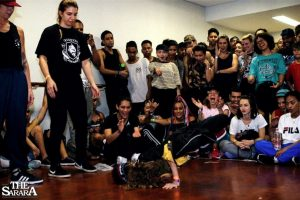 Breaking World 2020 09 06 Artigos e Entrevistas BGirl Angel 15
