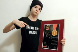 Breaking World 2020 09 06 Artigos e Entrevistas BGirl Angel 20