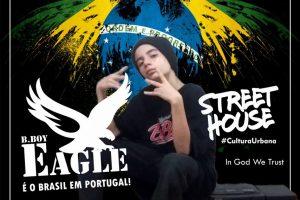 BBOY EAGLE PORTUGAL