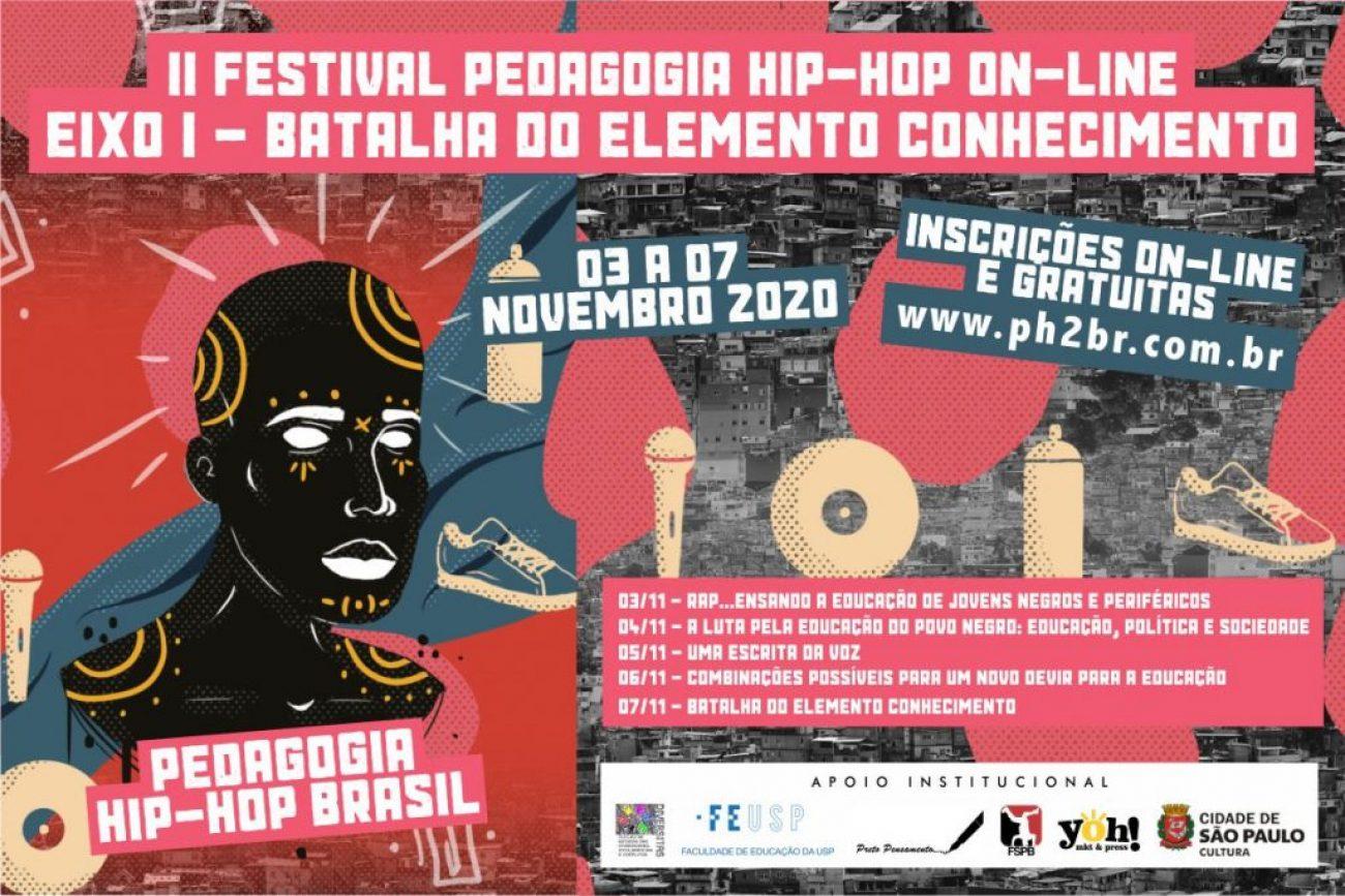 Breaking World 2020 11 02 Pedagogia HipHop Brasil