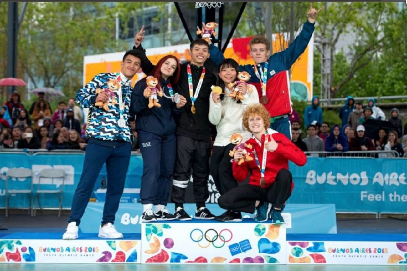 2020 12 08 Breaking World Na Cena Breaking nas Olimpiadas Representa 3