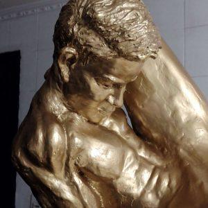 estátua 2
